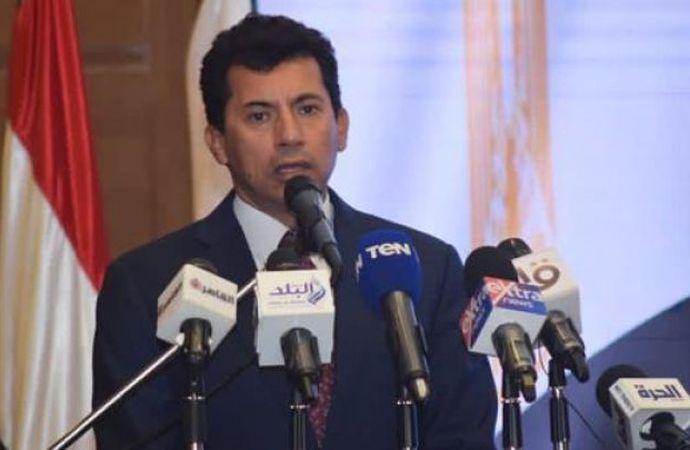 """تحت شعار """"مصر أولا.. لا للتعصب"""".. افتتاح دوري الوزارات الأول"""