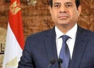 أيمن أبو العلا: كلمة الرئيس اليوم عكست اهتمام الدولة بصحة المواطن