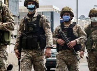 طرد سوريين ومداهمة منازلهم بعد مقتل شاب لبناني في بشرِّي.. والجيش يتدخل