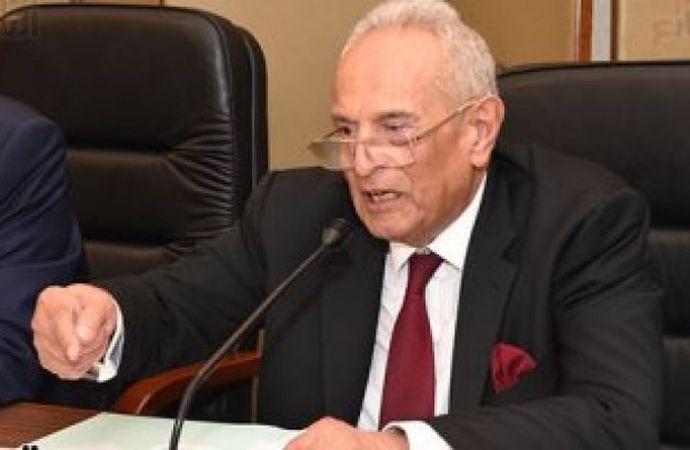 بهاء أبو شقة: الوفد بما يمثله من معارضة وطنية عمود خيمة رئيسي لأي بناء ديمقراطي