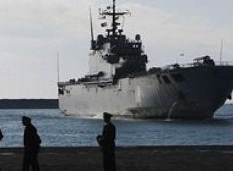 إجراء عاجل من تركيا عقب محاولة تفتيش عملية إريني لسفينة شحن تحمل علمها
