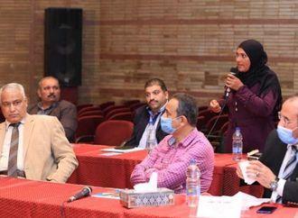 """""""الإنجيلية"""" تناقش تحسين أوضاع النساء العاملات بمصر والمغرب وتونس"""