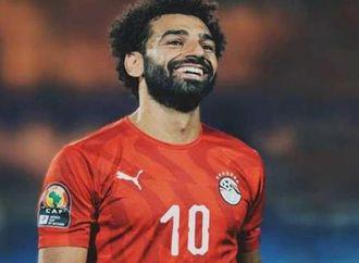 عاجل   أول تعليق لمحمد صلاح بعد تعافيه من كورونا