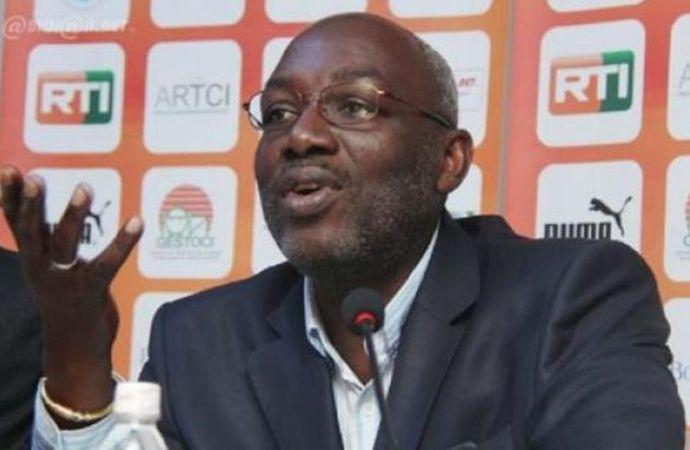وفاة رئيس الاتحاد الإيفواري لكرة القدم متأثرا بكورونا