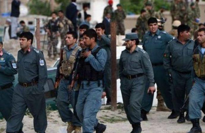 أفغانستان: إصابة شخص إثر وقوع انفجارين بالعاصمة كابول
