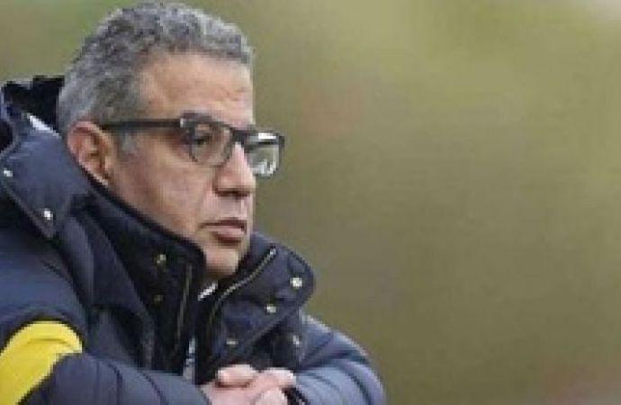 عمر ربيع ياسين: وائل رياض سبب استقالة ماجد سامي من وادي دجلة.. فيديو