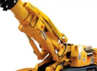 مقاطعة صينية تلجأ للروبوتات فى الأعمال الخطرة بمناجم الفحم