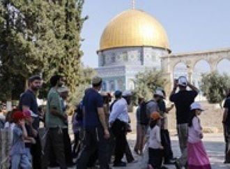 طلب فلسطيني عاجل لمجلس الأمن بحماية الأماكن المقدسة.. واعتقالات إسرائيلية واسعة