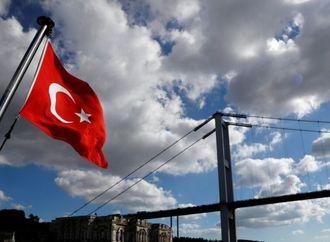 """""""العدالة والتنمية"""" التركي: تفتيش سفينتنا قرصنة ونحتج بشدة على ذلك"""