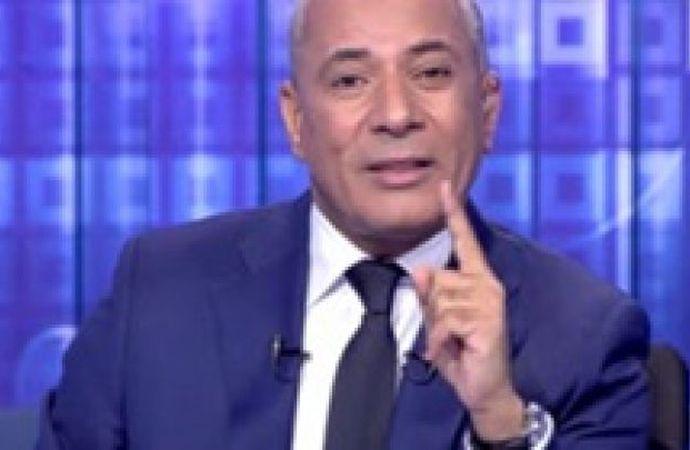 أحمد موسى منفعلا بسبب غرق الإسكندرية: على رئيس الوزراء التوصل إلى حل