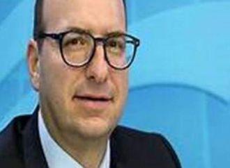 سفير روسيا لدى قبرص يعرب عن قلقه إزاء الاستفزازات التركية في المنطقة