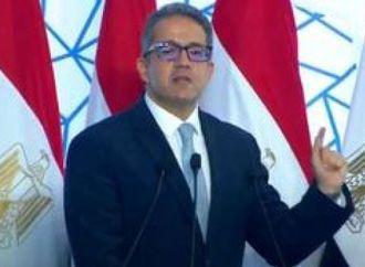 """عاجل.. وزير السياحة يتيح عمل """"مسارح المنوعات"""" حتى """"3 الصبح"""""""