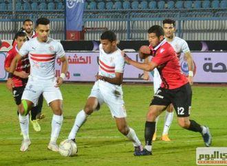مرتضي : كنا نلعب أمام الحكم «عاشور» في ربع نهائي كأس مصر
