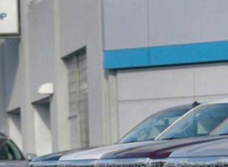 «جنرال موتورز» تخطط للتوسع في انتاج السيارات الكهربائية