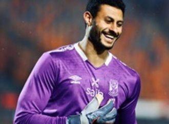 طبيب المنتخب يوضح لماذا لم يتعرض محمد الشناوي للإصابة بكورونا