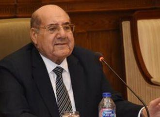 رئيس الشيوخ ينعى القاسم عوض نائب رئيس تحرير وكالة أنباء الشرق الأوسط