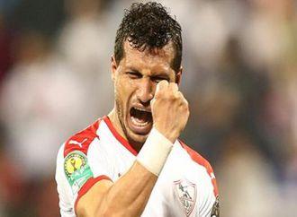 بعد أنباء إصابته بـ«كورونا».. طارق حامد: هدفنا الفوز ولا نلتفت للشائعات