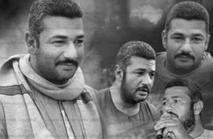 """أسرة """"عيسى العليمي"""" تتقبل العزاء بعد أنباء إعدام """"أبو حريرة"""": حقه رجع"""