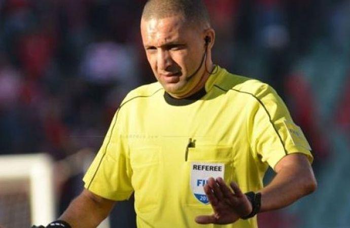 شوبير: رضوان جيد حكماً لنهائي دوري أبطال أفريقيا