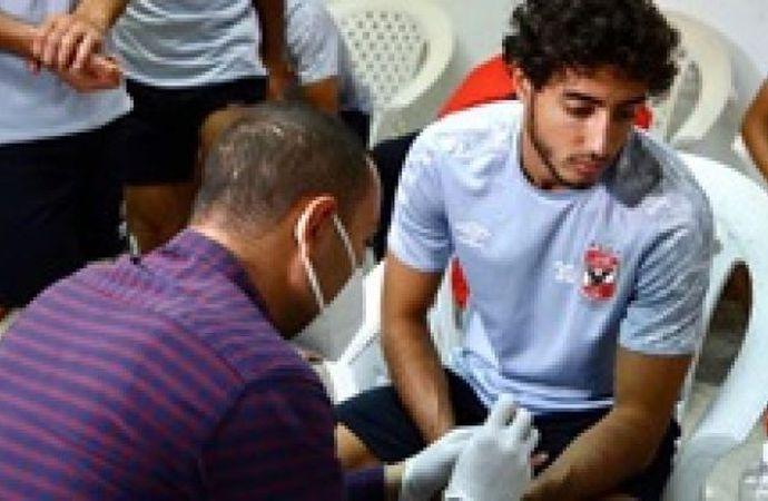 بعد الفوز على أبو قير.. الأهلي من الإسكندرية للتتش| اِعرف السبب