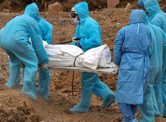 الهند تسجل 37975 إصابة جديدة بـ«كورونا» خلال 24 ساعة