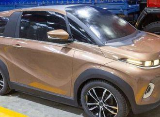 سعر أول سيارة كهربائية روسية 13 ألف دولار